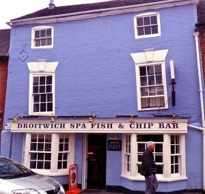 Droitwich Fish & Chip Bar