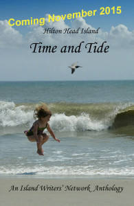 Dianne Appell - Time and Tide - Cover portrait D